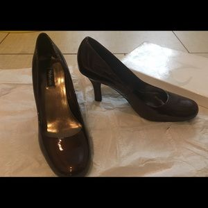 Used shoes but fairly new